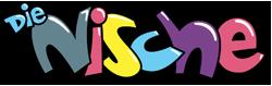 JFE Die Nische Berlin Hellersdorf Logo